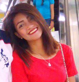 フィリピン女性の写真-国際結婚希望のエディリンさん2