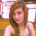 ダニリンさん1 | 国際結婚希望のフィリピン人女性