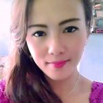 フィリピン女性の写真-国際結婚希望のジネットさん2