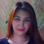 ジョセリンさん2 | 国際結婚希望のフィリピン人女性jocelyn1