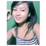 フィリピン女性の写真-国際結婚希望のラブリーさん1