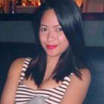 フィリピン女性の写真-国際結婚希望のチャーリンさん1