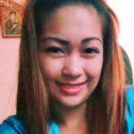 フィリピン女性の写真-国際結婚希望のデイジーさん1