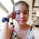 フィリピン女性の写真-国際結婚希望のロサリンさん2
