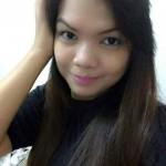 フィリピン女性の写真-国際結婚希望のマリーさん1