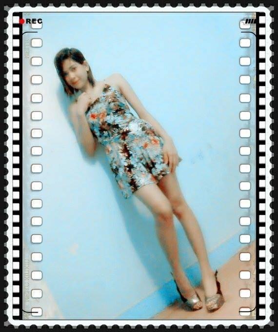 フィリピン女性の写真-国際結婚希望のロマローズさん3