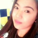 フィリピン女性の写真-国際結婚希望のマリーローズさん