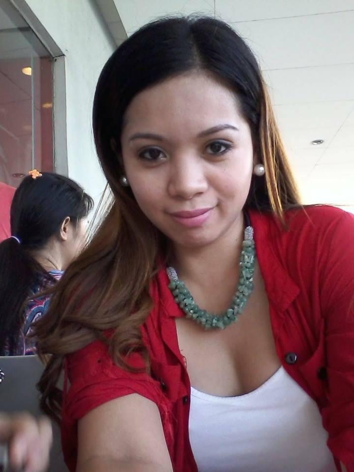 フィリピン女性の写真-国際結婚希望のティキさん2