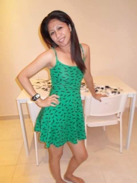 フィリピン女性の写真-国際結婚希望のキャシーさん3