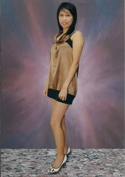 フィリピン女性の写真-国際結婚希望のキャシーさん4
