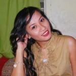 フィリピン女性の写真-国際結婚希望のマージーさん2