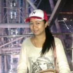 フィリピン女性の写真-国際結婚希望のロシェルMさん3