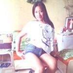 フィリピン女性の写真-国際結婚希望のジャクリーンさん4