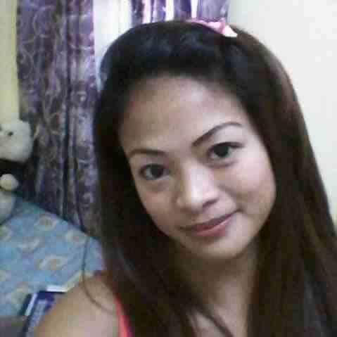 フィリピン女性の写真-国際結婚希望のサイラさん
