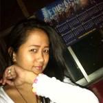 フィリピン女性の写真-国際結婚希望のロシェルMさん1