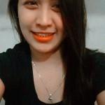 フィリピン女性の写真-国際結婚希望の リンさん2