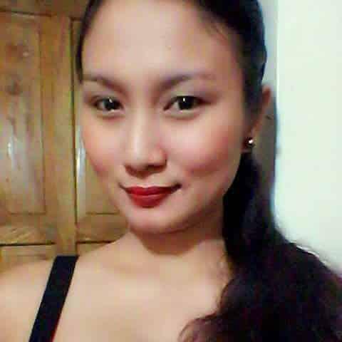 フィリピン女性の写真-国際結婚希望のマリアテレサさん
