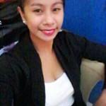 フィリピン女性の写真-国際結婚希望のエストレラさん