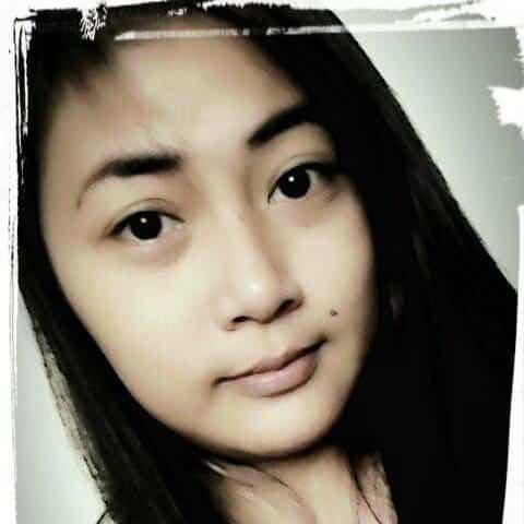 フィリピン女性の写真-国際結婚希望のシャーリーンさん7
