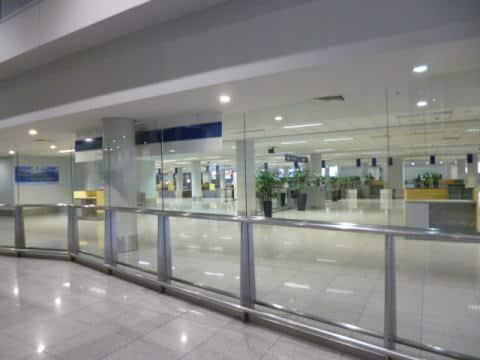 フィリピンの空港 ターミナル3