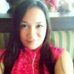 フィリピン女性の写真-国際結婚希望のアイリーンさん1