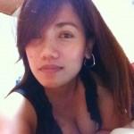 フィリピン女性の写真-国際結婚希望のジャリアンさん1