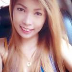 フィリピン女性の写真-国際結婚希望のエンジェルさん