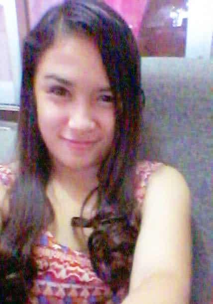 フィリピン女性の写真-国際結婚希望のアイリーンさん2