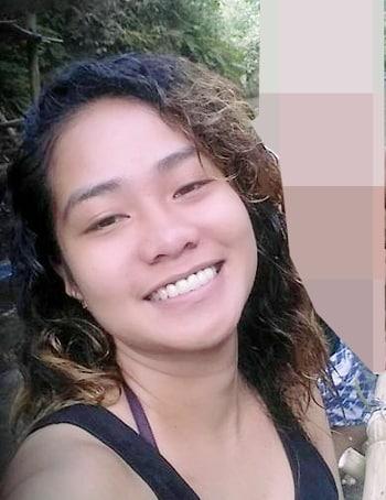 アイラさん | 国際結婚希望のフィリピン人女性