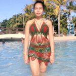 アイラさん1 | 国際結婚希望のフィリピン人女性