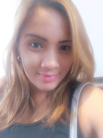 アナイドさん | 国際結婚希望のフィリピン人女性