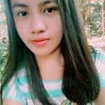 エンジェル・Sさん | 国際結婚希望のフィリピン人女性