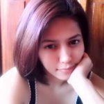 アンジー・Vさん1 | 国際結婚希望のフィリピン人女性