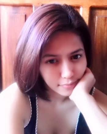 アンジー・Vさん5 | 国際結婚希望のフィリピン人女性