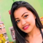 エイプリルさん1 | 国際結婚希望のフィリピン人女性