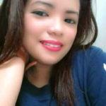 エイプリル・Mさん1 | 国際結婚希望のフィリピン人女性
