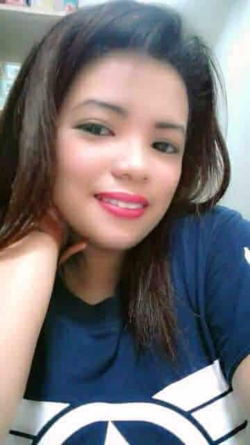 エイプリル・Mさん | 国際結婚希望のフィリピン人女性