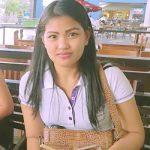 エイプリルさん5 | 国際結婚希望のフィリピン人女性