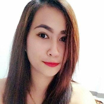 カマイさん | 国際結婚希望のフィリピン人女性