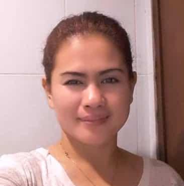 クリスティナ・Fさん | 国際結婚希望のフィリピン人女性