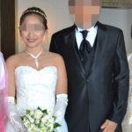 フィリピン女性との結婚式