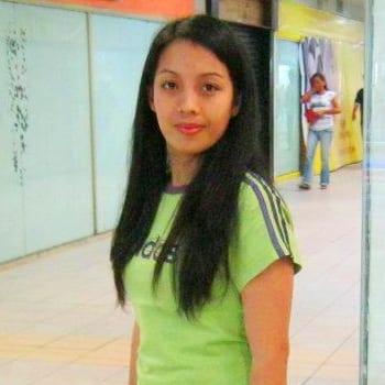 エラさん | 国際結婚希望のフィリピン人女性