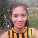 エネリンさん1 | 国際結婚希望のフィリピン人女性