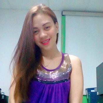 アイリーン・Kさん | 国際結婚希望のフィリピン人女性