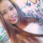 ケズさん1 | 国際結婚希望のフィリピン人女性