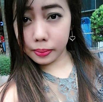 リーアさん1 | 国際結婚希望のフィリピン人女性
