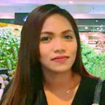 マリージーンさん5 | 国際結婚希望のフィリピン人女性