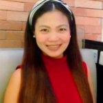 オデッサさん1 | 国際結婚希望のフィリピン人女性