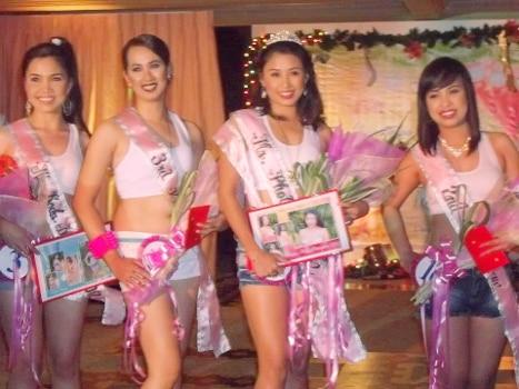 ラゼルさん2 | 国際結婚希望のフィリピン人女性