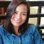 レジリンさん4 | 国際結婚希望のフィリピン人女性